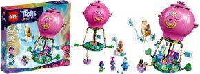LEGO 41252 PoppysHeißluftballon | LEGO Trolls World Tour kaufen