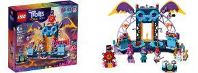 LEGO 41254 Volcano Rock City Konzert | LEGO Trolls World Tour kaufen