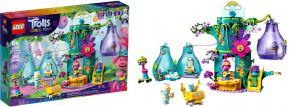 LEGO 41255 Party in Pop City | LEGO Trolls World Tour kaufen