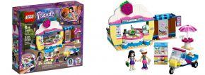 LEGO 41366 Olivias Cupcake-Café   LEGO FRIENDS kaufen