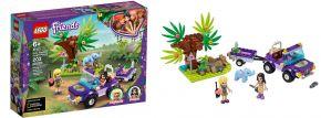 LEGO 41421 Rettung des Elefantenbabys mit Transporter | LEGO FRIENDS kaufen