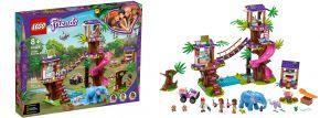 LEGO 41424 Tierrettungsstation im Dschungel | LEGO FRIENDS kaufen