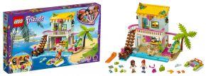 LEGO 41428 Strandhaus mit Tretboot | LEGO FRIENDS kaufen