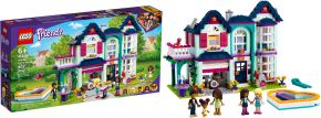 LEGO 41449 Andreas Haus | LEGO Friends kaufen