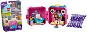 LEGO 41667 Olivias Spiele-Würfel   LEGO FRIENDS kaufen