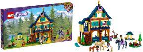 LEGO 41683 Reiterhof im Wald   LEGO FRIENDS kaufen