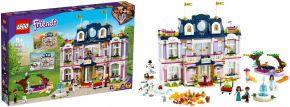 LEGO 41684 Heartlake City Hotel   LEGO FRIENDS kaufen
