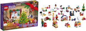 LEGO 41690 Friends Adventskalender   LEGO Friends kaufen