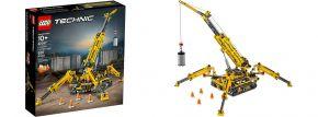 LEGO 42097 Spinnenkran | LEGO TECHNIC kaufen