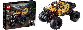 LEGO 42099 4x4 X-Treme Offroader | LEGO TECHNIC kaufen