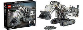LEGO 42100 Liebherr R 9800 Excavator | LEGO Technic kaufen