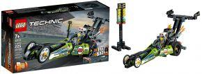 LEGO 42103 Dragster Rennauto | LEGO TECHNIC kaufen