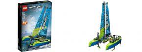 LEGO 42105 Katamaran | LEGO TECHNIC kaufen
