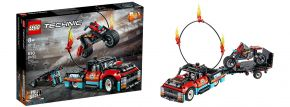 LEGO 42106 Stunt Show mit Truck | LEGO TECHNIC kaufen