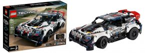 LEGO 42109 Top Gear Ralleyauto | LEGO TECHNIC kaufen