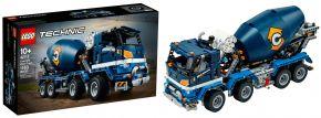 LEGO 42112 Betonmischer LKW | LEGO Technic kaufen