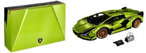 LEGO 42115 Lamborghini Sian FKP 37 | LEGO Technic kaufen