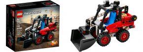LEGO 42116 Kompaktlader | LEGO Technic kaufen