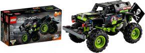 LEGO 42118 Monster Jam Grave Digger | LEGO Technic kaufen
