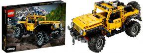 LEGO 42122 Jeep Wrangler | LEGO Technic kaufen