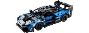LEGO 42123 McLaren Senna GTR | LEGO Technic kaufen