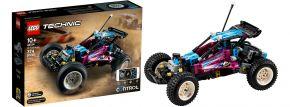 LEGO 42124 Ferngesteuerter Geländewagen | LEGO Technic kaufen