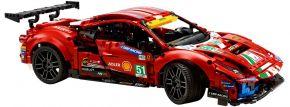 LEGO 42125 Ferrari 488 GTE | LEGO Technic kaufen