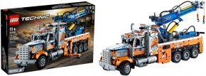 LEGO 42128 Schwerlast-Abschleppwagen | LEGO TECHNIC kaufen