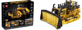 LEGO 42131 Appgesteuerter Cat D11 Bulldozer | LEGO TECHNIC kaufen