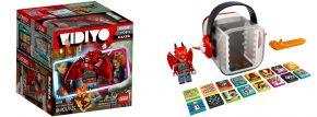 LEGO 43109 Metal Dragon BeatBox | LEGO VIDIYO kaufen