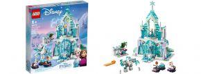 LEGO 43172 Elsas magischer Eispalast | LEGO Frozen kaufen