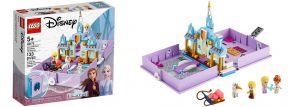 LEGO 43175 Anna und Elsas Märchenbuch | LEGO Disney FROZEN kaufen