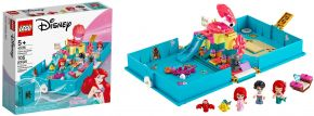LEGO 43176 Arielles Märchenbuch | Disney Princess kaufen
