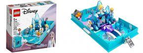 LEGO 43189 Elsas Märchenbuch | LEGO Disney FROZEN kaufen