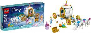 LEGO 43192 Cinderellas königliche Kutsche | Disney Princess kaufen