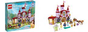 LEGO 43196 Belles Schloss | Disney Princess kaufen