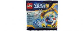 Lego 5004911 Nexo Knight Schlüsselanhänger | LEGO Konstruktionsspielzeug kaufen