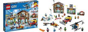 LEGO 60203 Ski Resort | LEGO CITY kaufen