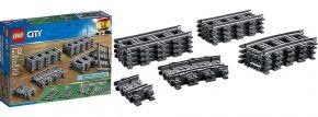 LEGO 60205 Schienen | LEGO CITY kaufen