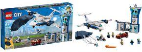 LEGO 60210 Polizei Fliegerstützpunkt | LEGO CITY kaufen