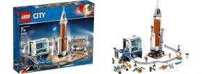 LEGO 60228 Weltraumrakete mit Rampe | LEGO City kaufen