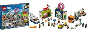 LEGO 60233 Große Donut Shop Eröffnung | LEGO CITY kaufen