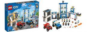 LEGO 60246 Polizeistation | LEGO CITY kaufen