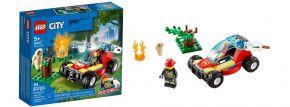 LEGO 60247 Waldbrand | LEGO CITY kaufen