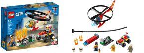 LEGO 60248 Einsatz mit dem Feuerwehrhubschrauber   LEGO CITY kaufen