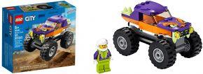 LEGO 60251 Monster-Truck | LEGO CITY kaufen