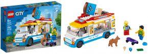 LEGO 60253 Eiswagen   LEGO CITY kaufen