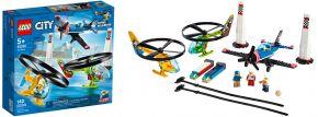 LEGO 60260 Air Race   LEGO CITY kaufen