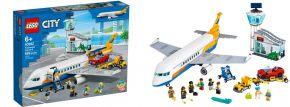 LEGO 60262 Passagierflugzeug | LEGO CITY kaufen