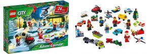 LEGO 60268 City Adventskalender 2020 | LEGO CITY kaufen
